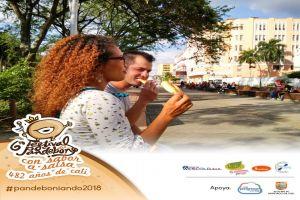 Hoy y mañana disfruta del VI Festival del Pandebono