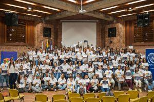 Graduados 155 jóvenes caleños para la Empleabilidad y Emprendimiendo Digital