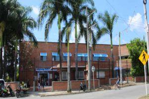 Inauguradas nuevas áreas en centro de salud Potrero Grande