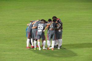 Deportes Tolima venció 1-0 al América de Cali este fin de semana