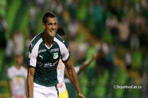 Deportivo Cali ganó al Atlético Huila 1-0