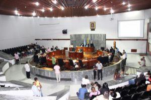 Concejo de Cali faculta al Alcalde para modificar Presupuesto del Municipio