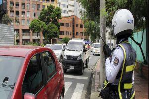 Autoridades despliegan operativo de seguridad por marcha de este 7 de agosto