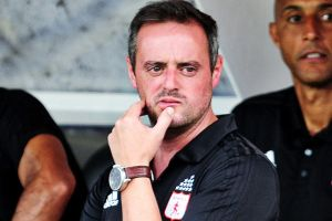 Pedro Felicio Santos: No faltan jugadores, falta anotar goles