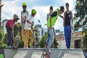 Este fin de semana el Festival de Deportes Extremos toma el barrio Ciudad Córdoba