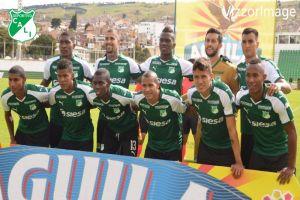 Deportivo Cali se medirá a Liga de Quito en la Sudamericana