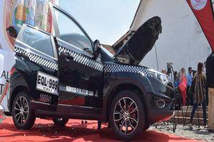 Servicio de Taxis de Lujo se ofrecerá en Cali próximamente