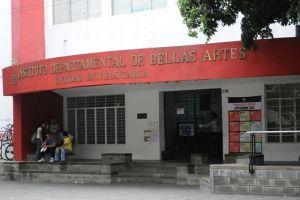 Bellas Artes ofrece diplomados a docentes vallecaucanos