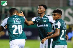 Deportivo Cali derrotó al Independiente Medellín 3-2
