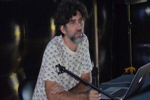 Juan Pablo Zaramella invitado especial del Festival Corto Circuito Cali