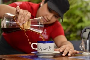 Café Macondo cumple 14 años deleitando paladares