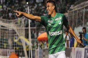 Deportivo Cali podría ceder a este jugador al fútbol argentino
