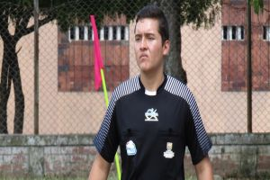 Formación de nuevos árbitros para a Liga Vallecaucana comenzará este miércoles en Montebello
