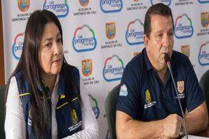 Alcaldía de Cali brinda apoyo a familiares de víctimas en accidente de bus en Ecuador
