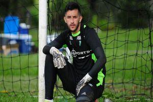 Deportivo Cali viajará a Quito por la Copa Sudamericana sin Camilo Vargas