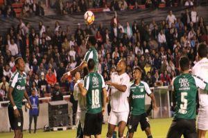 Deportivo Cali cayó 1-0 en Sudamericana ante Liga de Quito
