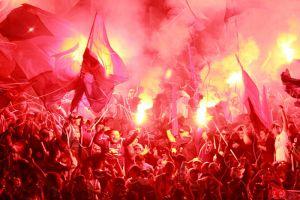Alcaldía sancionará a barras del América por disturbios del sábado pasado