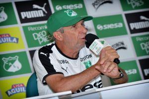 Pelusso dará prioridad a la Copa Suramericana y no a la Liga