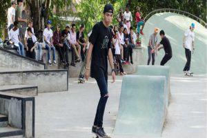 Skaters podrán demostrar sus habilidades en el Mini Ramp Series de Cali