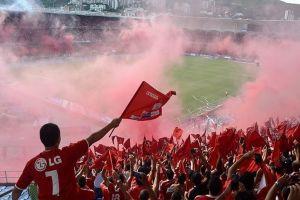 Abonados del América podrán ingresar al partido contra Jaguares hoy en el Pascual Guerrero