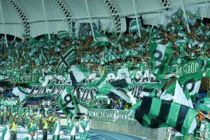 Alcaldía de Palmira levantó sanciones a la hinchada del Deportivo Cali