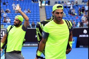 Juan Sebastián Cabal y Robert Farah eliminados del US Open