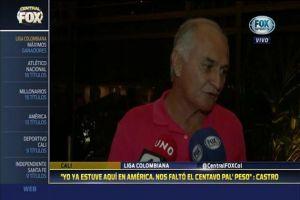 Fernando Pecoso: Nos llevamos un triunfo que nos permite seguir sumando