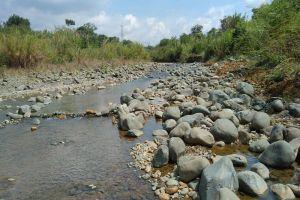 CVC suspende trabajos de extracción en río Pance