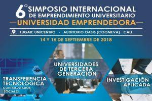 Expertos internacionales compartirán experiencias de emprendimiento universitario