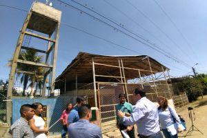 680 familias  del Estéreo en Navarro cuentan con mejor servicio de agua potable