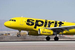 Ruta Cali-Fort Lauderdale de Spirit Airlines se inaugura en diciembre