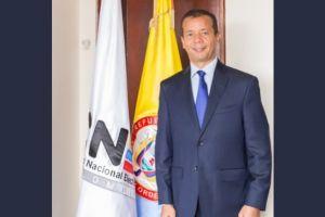 Un vallecaucano preside el Consejo Nacional Electoral