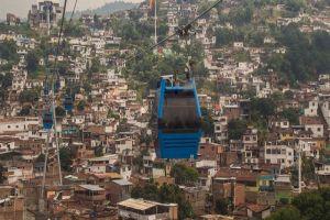 MIO Cable ha movilizado más de 6 millones de pasajeros
