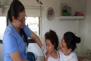 Cali dispone de vacunas contra la fiebre amarilla y certificación internacional