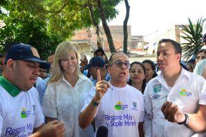Comuna 1 debe ser ejemplo nacional en el no consumo de drogas y resocialización