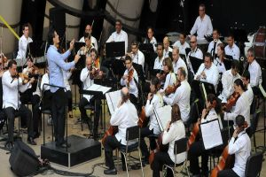 Orquesta Filarmónica de Cali se presentará en el oriente de la ciudad