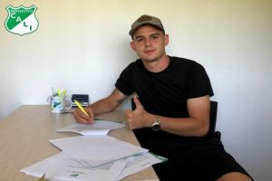 Benedetti confirmó su futuro con el Deportivo Cali