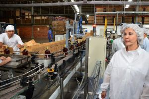 Industria de Licores del Valle ya tiene nuevo distribuidor