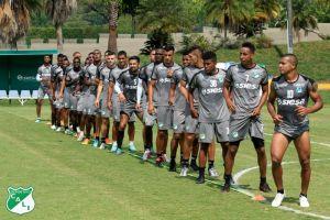 Sepa quienes son los jugadores del Deportivo Cali que no seguirán en el 2019