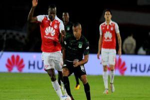 Macnelly Torres se perderá el partido ante Independiente Santa Fe