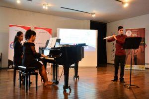 Filarmónica de Cali presentará una noche con lo mejor del talento joven