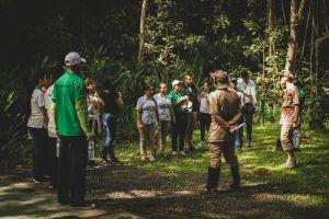 Centro Recreacional Yanaconas ofrece al público una nueva atracción