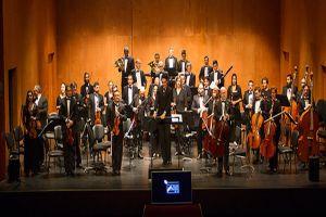 Corregimiento de Montebello disfrutará concierto de la orquesta Filarmónica
