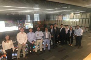Empresarios japoneses conocieron liderazgo y tejido empresarial de Cali y la región