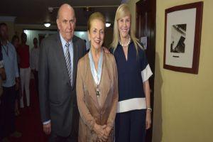 Clásica 88.5 recibió homenaje por sus 40 años de transmisión