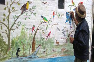 Rendirán homenaje al escritor José Pizo en la Feria Internacional del Libro