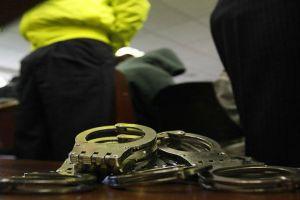 Medida de aseguramiento para integrantes de banda dedicada al comercio de drogas