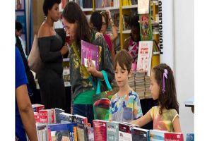 Más de 231 mil visitas registró la Feria Internacional del Libro de Cali 2018