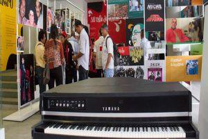 Pianista Papo Lucca visita este viernes el Museo Jairo Varela