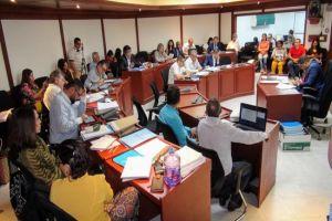 Concejales objetan propuesta que busca financiar el MIO al año 2028